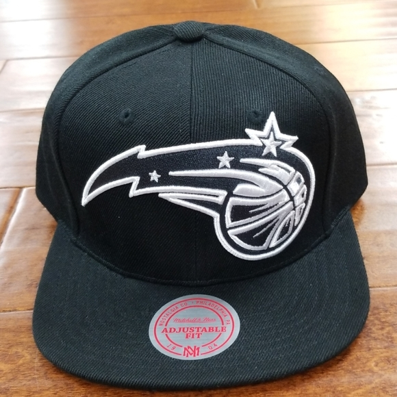 Mitchell /& Ness Strapback Caps Knicks Magic Spurs NBA Basketball Hats